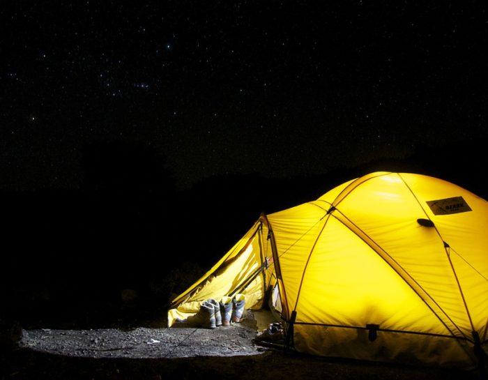Quel est le prix des campings en Espagne ?