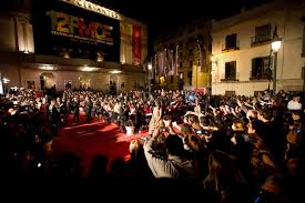 Quel est le plus important festival de cinéma en Espagne ?