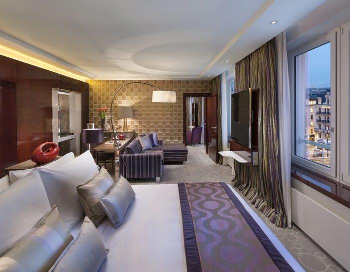 Peut-on fumer dans une chambre d'hôtel en Espagne ?