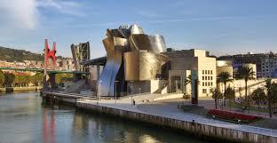 Pourquoi aller au musée Guggenheim de Bilbao?