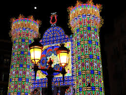 Comment se passe les fêtes de noël en Espagne ?
